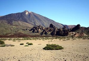 Mount Teide & Teide National Park